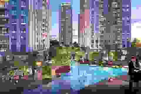 Lợi thế của các căn hộ bên sông ở Khu Đông TP.HCM