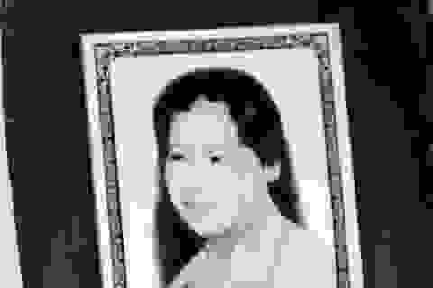 """""""Cúc ơi"""" - Bài thơ gọi tìm cô gái Đồng Lộc bị chôn vùi dưới hố bom"""