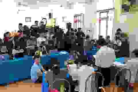 Choáng với cách nâng điểm liều lĩnh  ở Hà Giang, Sơn La