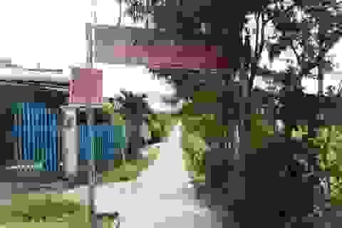 Án mạng kinh hoàng ở Bạc Liêu: Đã có 2 nạn nhân tử vong