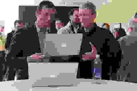 Apple thừa nhận lỗi phần mềm trên MacBook Pro 2018 khiến khách hàng giận dữ