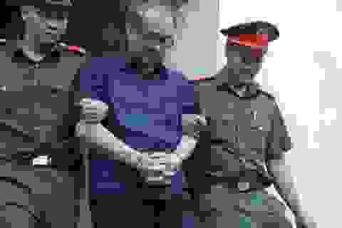 Phạm Công Danh xin lại sân vận động Chi Lăng