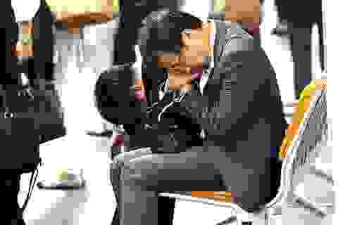 Nhật ra quy chế mới ngăn ngừa tình trạng làm việc quá sức
