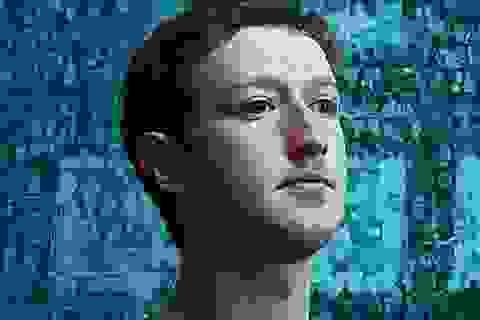 Ông chủ Facebook Mark Zuckerberg mất gần 20 tỷ USD chỉ trong vòng 2 giờ