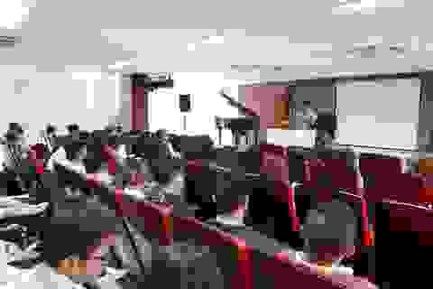 ĐH Quốc tế Sài Gòn - Nơi ươm mầm khởi nghiệp trong sinh viên