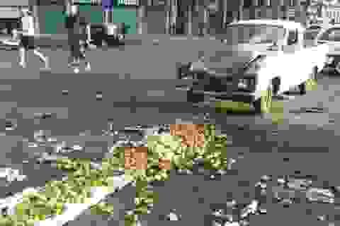 IS đánh bom đẫm máu ở Syria, 215 người chết