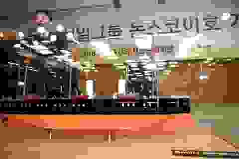 Thực hư doanh nghiệp Hàn Quốc tìm thấy tàu chở hơn 200 tấn vàng bị đắm