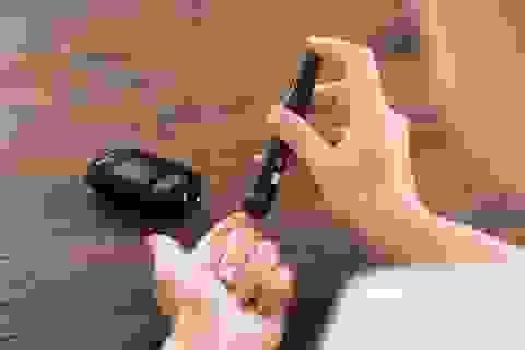 Thuốc kháng sinh làm tăng mắc bệnh tiểu đường týp 1 ở trẻ em