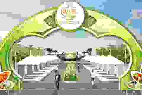 Lễ hội ẩm thực chay đầu tiên được tổ chức ở Việt Nam
