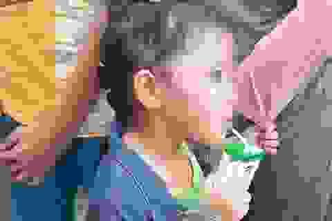 Vụ cô giáo tát trẻ thâm mặt: Gia đình không muốn truy tố cô giáo