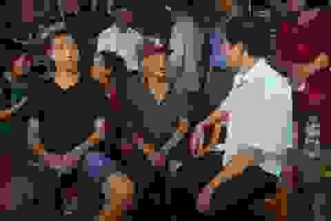 """Người Việt tại """"rốn lũ"""" Lào: Ôm lấy nhau chuẩn bị cho cái chết..."""