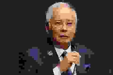 Cựu Thủ tướng Malaysia lên tiếng về lá thư cầu cứu CIA