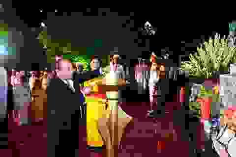 Thủ tướng: Nỗ lực hơn nữa để người có công được tôn vinh xứng đáng