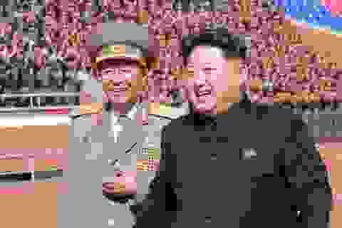 Triều Tiên xác nhận có tổng tham mưu trưởng quân đội mới