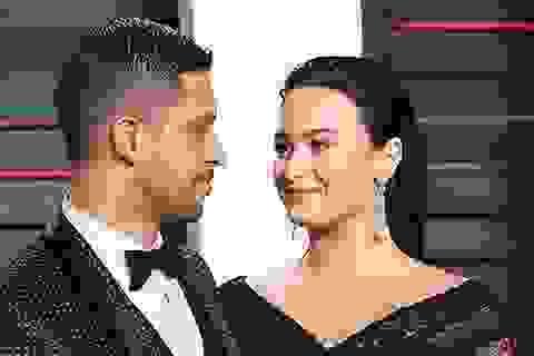 Bạn trai cũ tới thăm Demi Lovato sau khi cô bị sốc thuốc