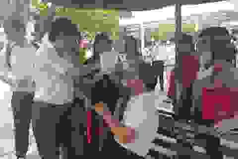 Nhiều thắc mắc quanh xét tuyển vào lớp 10 công lập ở Nha Trang