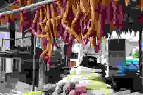 Người Tây Bắc cũng mê mệt Lễ hội ẩm thực ở Fansipan