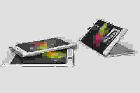 Huawei tham vọng đánh bại Samsung ra mắt smartphone gập được đầu tiên thế giới