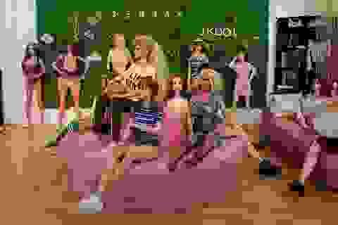 Trung Quốc sản xuất búp bê tình dục được kiểm soát bởi trí tuệ nhân tạo
