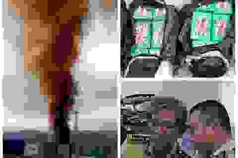 """Công ty Việt lên tiếng vụ vỡ đập thuỷ điện; Đại gia ngành thép """"vướng"""" 100 bánh cocaine"""