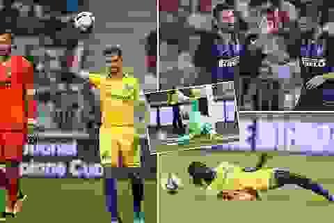 Chelsea thắng Inter Milan sau loạt sút luân lưu