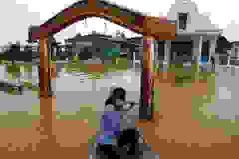 Thủ tướng gửi điện thăm hỏi Campuchia về tình hình mưa lũ