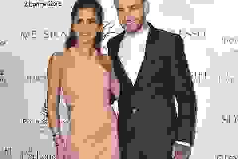 Liam Payne đụng độ chồng cũ của Cheryl trước ngày chia tay
