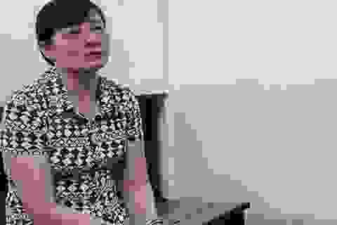 Giận chồng, người phụ nữ giết 2 con rồi trốn đi lập gia đình mới