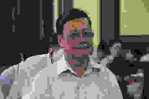 """Nguyên Chủ tịch HĐQT ngân hàng MHB """"đẩy"""" tội cho cấp dưới"""