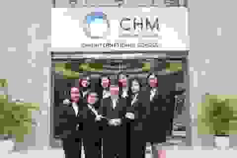 99% cơ hội việc làm ngành Khách sạn Ẩm thực sau tốt nghiệp tại CHM