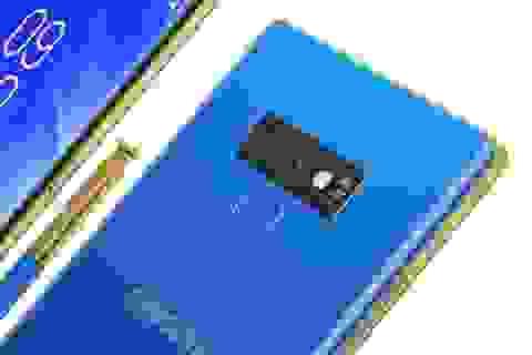 """Lộ giá bán """"chát chúa"""" của Galaxy Note 9 tại Indonesia"""