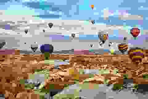 Ưu đãi lớn dành cho tour Thổ Nhĩ Kỳ và Trung Đông