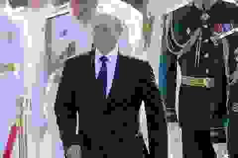 Tổng thống Putin tiết lộ kế hoạch tăng cường sức mạnh Hải quân Nga