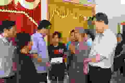 Quảng Trị: Ngành giáo dục kêu gọi giúp đỡ gia đình nạn nhân vụ tai nạn thảm khốc