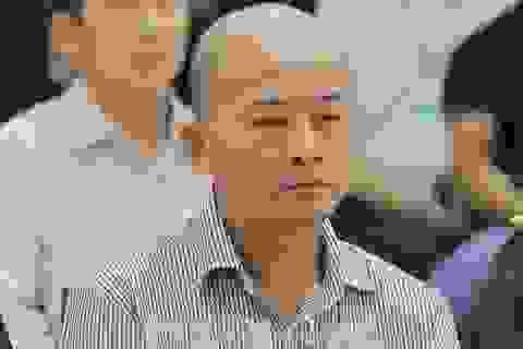"""""""Út trọc"""" Đinh Ngọc Hệ bị đề nghị từ 12-15 năm tù"""