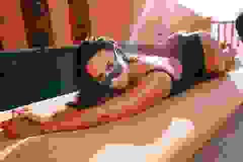 Sau tin đồn sốc thuốc, Demi Lovato vẫn sốt cao trong viện