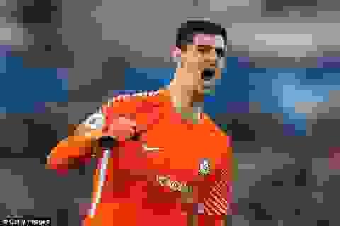 Real Madrid vung 100 triệu bảng mua hai ngôi sao Chelsea