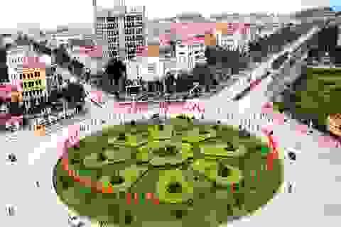 """Chính phủ yêu cầu tỉnh Bắc Ninh giải trình vì """"đổi"""" 100ha đất lấy 1,39km đường"""