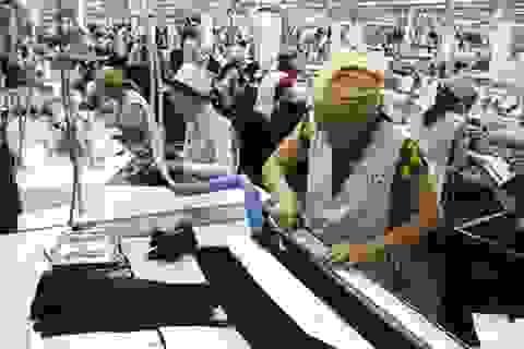 Phát triển đối tượng BHXH trong khu vực không có quan hệ lao động