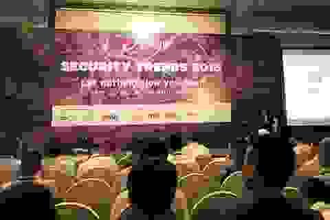 Doanh nghiệp Việt cần cảnh giác trước chiêu lừa đảo qua thư điện tử