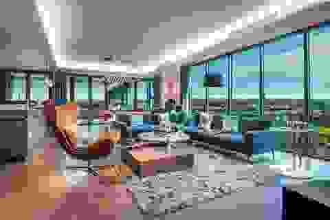 Nhà đầu tư găm căn hộ ven đô để cho thuê trải nghiệm