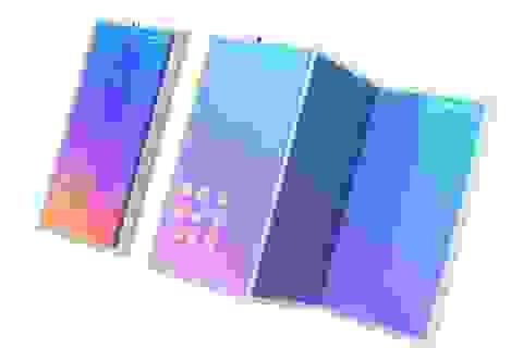 Xiaomi và Oppo gia nhập cuộc đua sản xuất smartphone có thể gập được