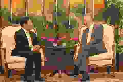 ASEAN cần giữ vững lập trường chung về Biển Đông