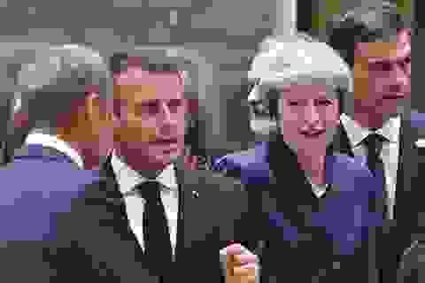 """Kịch bản tồi tệ cho """"cuộc ly hôn"""" mang tên Brexit"""