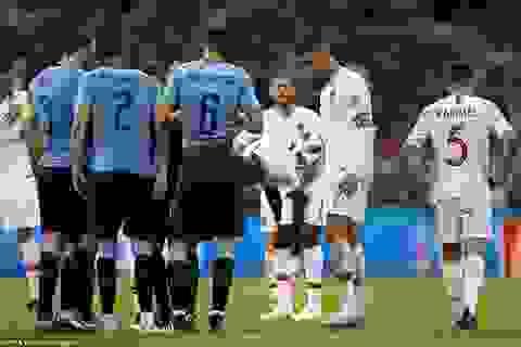 World Cup 2018 sau vòng 1/8: Ngậm ngùi nước mắt chia ly