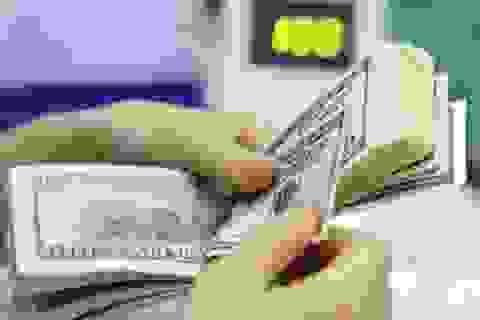 """Ngân hàng Nhà nước can thiệp, tỷ giá USD/VND """"hạ nhiệt"""""""