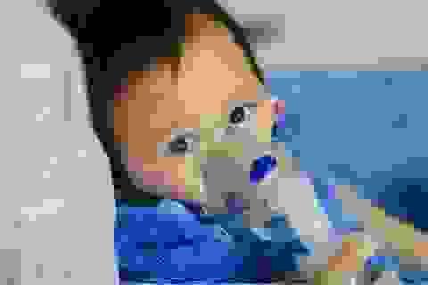 """5 thói quen """"dập tắt"""" nguy cơ mắc bệnh hô hấp cho cả nhà trước ô nhiễm không khí"""