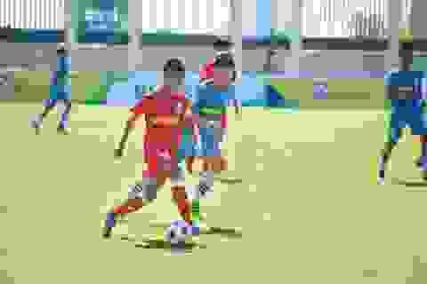 Khai mạc Giải Bóng đá Thiếu niên toàn quốc 2018
