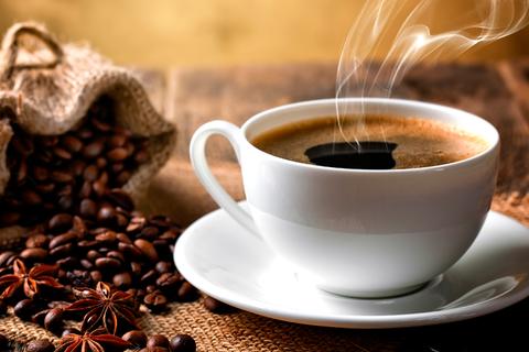 8 tách cà phê mỗi ngày và những ảnh hưởng đáng để tâm