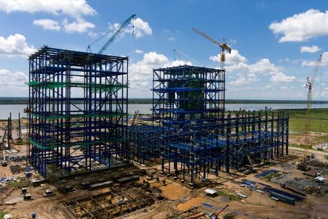 Nhà thầu dự án điện Long Phú I  bị cấm vận, PVN xin chuyển thanh toán từ USD sang tiền đồng Việt